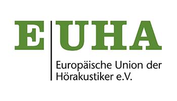 E|UHA - Europäische Union der Hörgeräteakustiker e.V.
